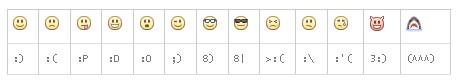 facebook-smiley-emoticon